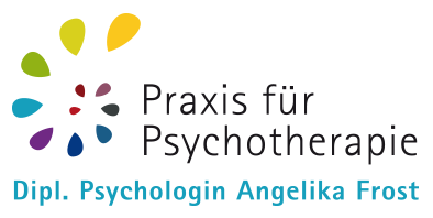 Psychotherapeutin Angelika Frost